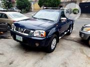 Nissan Frontier 2015 Blue | Cars for sale in Lagos State, Ikeja