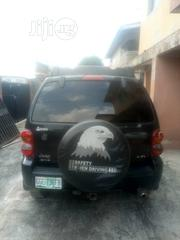 Jeep Liberty 2004 Limited 4WD Black | Cars for sale in Lagos State, Lagos Mainland
