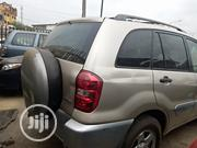 Toyota RAV4 2004 Automatic Silver | Cars for sale in Lagos State, Ifako-Ijaiye