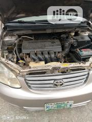 Toyota Corolla 2005 Gold | Cars for sale in Lagos State, Mushin