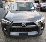 Toyota 4-Runner 2016 Gray | Cars for sale in Lagos State, Lekki Phase 2