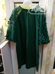 Quality Turkey Ladies Classy Wears Green Colour | Clothing for sale in Lagos State, Ojo