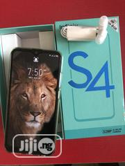 Infinix S4 64 GB Blue | Mobile Phones for sale in Ondo State, Akure