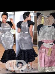 Elegant Lace Dress for Ladies | Clothing for sale in Imo State, Oru