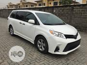 Toyota Sienna 2018 White | Cars for sale in Lagos State, Lekki Phase 1