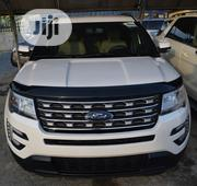 Ford Explorer 2017 White | Cars for sale in Lagos State, Lekki Phase 2