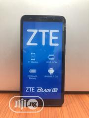 New ZTE Blade L8 16 GB | Mobile Phones for sale in Lagos State, Ikeja