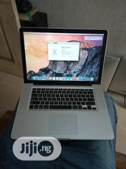 Laptop Apple MacBook Pro 4GB Intel Core i7 HDD 500GB | Laptops & Computers for sale in Lagos State, Lagos Mainland