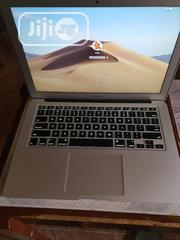 Laptop Apple MacBook Air 4GB Intel Core i5 SSD 128GB | Laptops & Computers for sale in Osun State, Osogbo