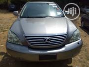 Lexus RX 2005 Gray | Cars for sale in Abuja (FCT) State, Jabi