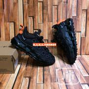 """Nike Airmax 720 Ispa """"Black"""" Sneakers   Shoes for sale in Lagos State, Surulere"""