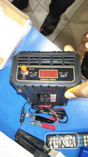 20A Battery Charger   Solar Energy for sale in Lagos State, Ojo