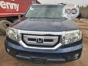 Honda Pilot 2010 Blue | Cars for sale in Lagos State, Agege