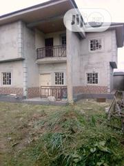 Distress 4 Bedroom Duplex With Deed of Conveyance | Houses & Apartments For Sale for sale in Rivers State, Obio-Akpor