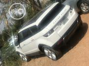Land Rover Range Rover Evoque 2012 Dynamic White | Cars for sale in Abuja (FCT) State, Kaura