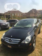 Mercedes-Benz R Class 2007 Black | Cars for sale in Abuja (FCT) State, Gaduwa