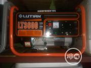 3.2kva 3.5kva Lutian Petrol Generator | Electrical Equipments for sale in Rivers State, Port-Harcourt