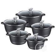 SQ Professional Non Stick Casserole Stockpot | Kitchen & Dining for sale in Lagos State, Alimosho
