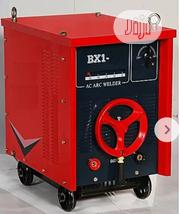 MAXMECH Heavy Duty Arc Welding Machine - Bx1-400 | Electrical Equipments for sale in Lagos State, Lagos Island