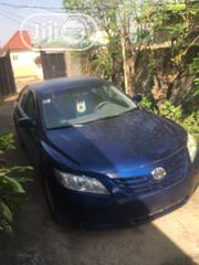 Toyota Camry 2008 Blue | Cars for sale in Abuja (FCT) State, Gaduwa