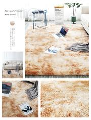 Fluffy Centre Floor Rug | Home Accessories for sale in Lagos State, Ikeja