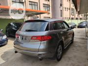 Acura RDX 2008 Automatic Gray | Cars for sale in Lagos State, Ikeja