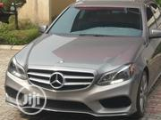 Mercedes-Benz E350 2014 Silver | Cars for sale in Lagos State, Lekki Phase 1