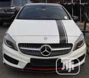 Mercedes-Benz A-Class 2013 White | Cars for sale in Lagos State, Lekki Phase 2