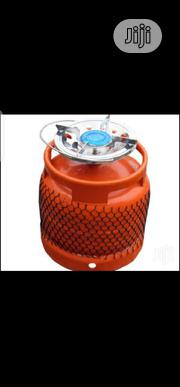 6kg Gas Cylinder With Burner | Kitchen Appliances for sale in Oyo State, Akinyele