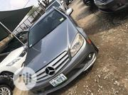 Mercedes-Benz C300 2008 Gray | Cars for sale in Lagos State, Lekki Phase 1
