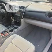 Toyota Camry 2016 Gray | Cars for sale in Lagos State, Ikeja