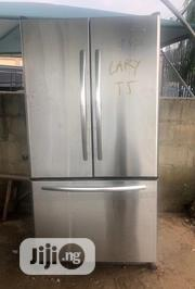 Tokunbo Kitchen Aid Kitchen Fridge | Kitchen Appliances for sale in Lagos State, Ikeja