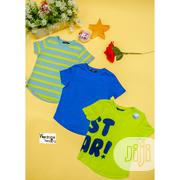 George 3-in-1 T-shirts | Children's Clothing for sale in Lagos State, Isolo