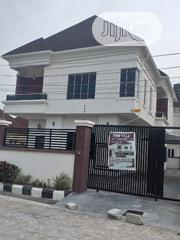 New & Well Finished 4 Bedroom Detached Duplex At Thomas Estate Ajah For Sale. | Houses & Apartments For Sale for sale in Lagos State, Ajah