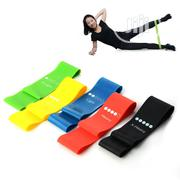 Resistance Band A Pack   Sports Equipment for sale in Lagos State, Lagos Mainland