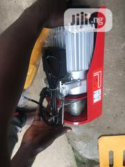 Electric Hoist | Manufacturing Equipment for sale in Lagos State, Ajah