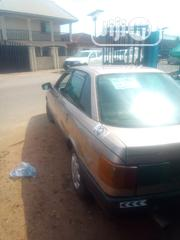Audi 80 1990 Beige | Cars for sale in Edo State, Benin City