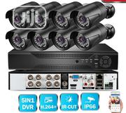 8 Channel CCTV Camera | Security & Surveillance for sale in Lagos State, Lagos Mainland