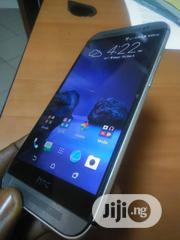 HTC One (M8) 16 GB Gold | Mobile Phones for sale in Abuja (FCT) State, Mabuchi