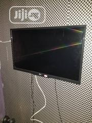 LG Television 32inch | TV & DVD Equipment for sale in Edo State, Ovia North East