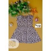Matalan Semi Casual Animal Print Dress | Children's Clothing for sale in Lagos State, Isolo