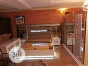 Classic Beds With Dressing Mirror | Furniture for sale in Lagos State, Amuwo-Odofin