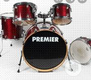5 Set Premier Drum | Musical Instruments & Gear for sale in Lagos State, Ojo