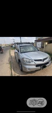 Acura RDX 2007 Automatic Tech Package Silver | Cars for sale in Oyo State, Ibadan North