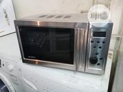 Bluesky UK Microwave Oven With Grill With Free Delivery 22 Liter Size   Kitchen Appliances for sale in Lagos State, Lekki Phase 1
