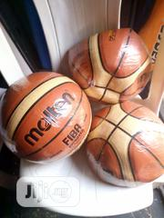 Ladder Molten Basketball   Sports Equipment for sale in Lagos State, Surulere