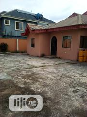 5bedroom Bungalow and Mini Flat on a Plot 19m Asking | Houses & Apartments For Sale for sale in Lagos State, Alimosho