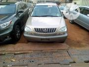 Lexus RX 2002 Brown | Cars for sale in Anambra State, Onitsha North