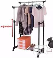Adjustable Double Pole Hanger | Home Accessories for sale in Lagos State, Lagos Island