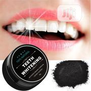 Charcoal Whitening Teeth Powder | Bath & Body for sale in Lagos State, Agege